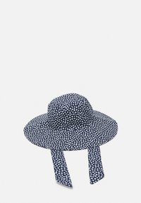 Pieces - PCLAOISE BUCKET HAT - Klobouk - sky captain - 0