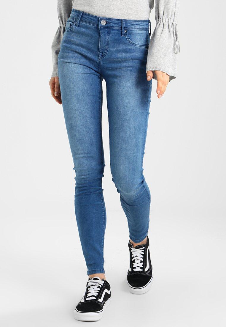 Damen ONLALLAN  - Jeans Skinny Fit