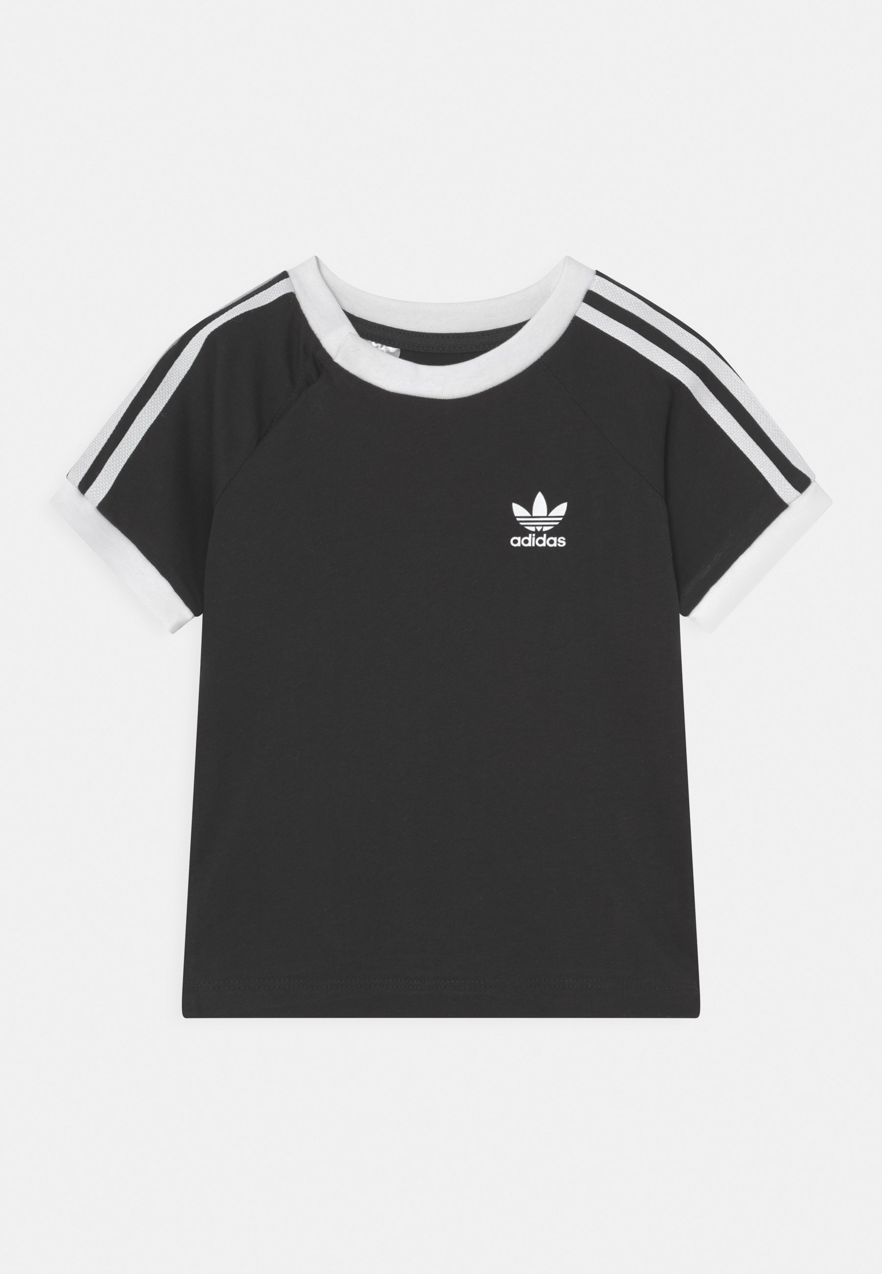 Bambini 3 STRIPES TEE UNISEX - T-shirt con stampa