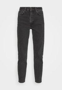 JDYKAJA LIFE - Jeans a sigaretta - black denim
