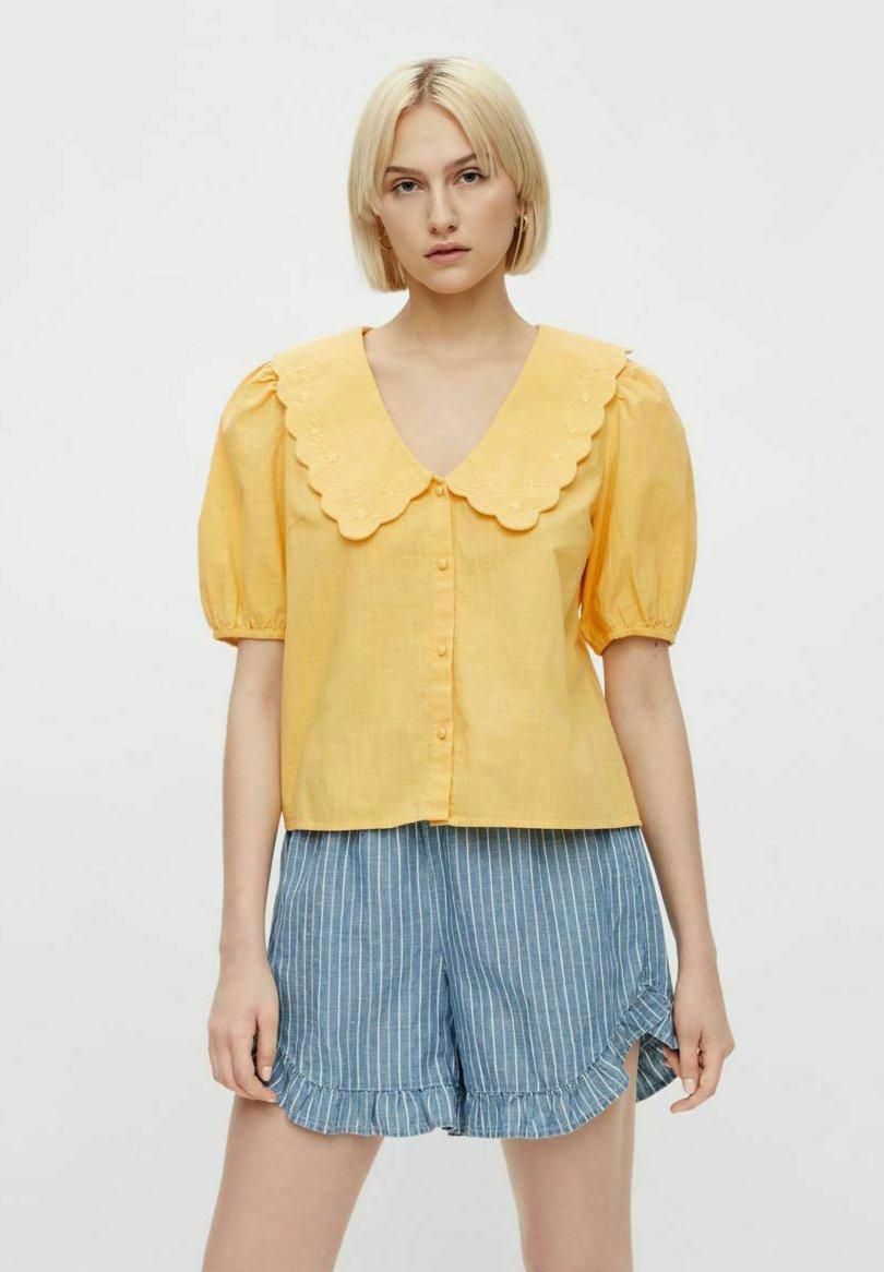 Mujer PCTAE  - Camisa