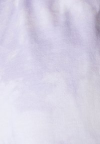Monki - ZOE 2 PACK - Shorts - purple/yellow dusty light - 8