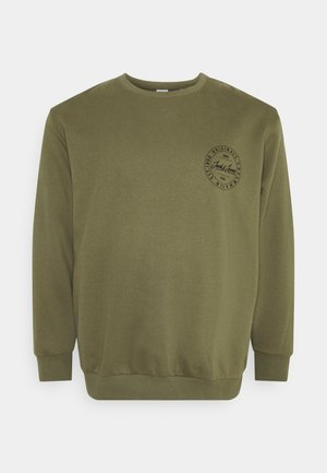 JORMOVE - Sweatshirt - dusty olive