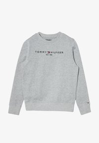 Tommy Hilfiger - ESSENTIAL  - Sweatshirt - grey - 3