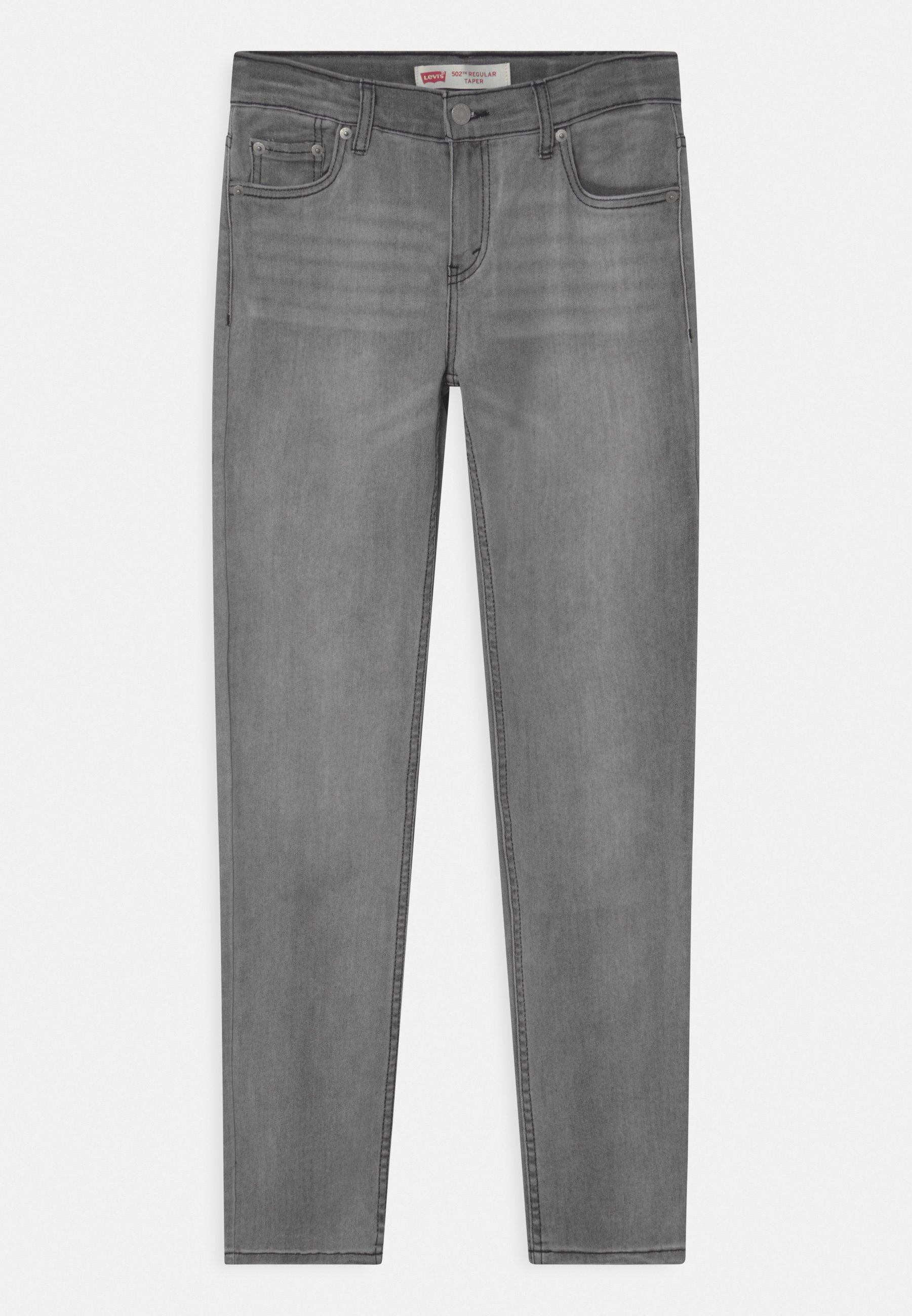 Kids 502 REGULAR TAPER UNISEX - Straight leg jeans