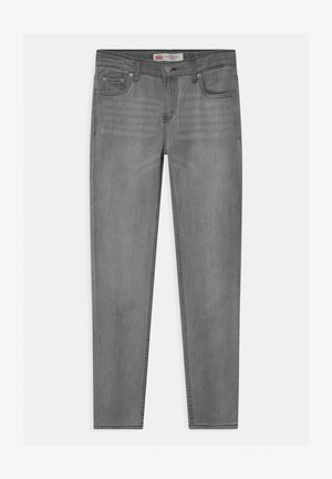 502 REGULAR TAPER UNISEX - Jean droit - flume