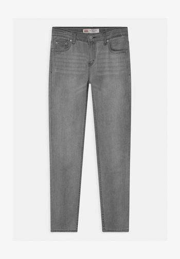 502 REGULAR TAPER UNISEX - Straight leg jeans - flume