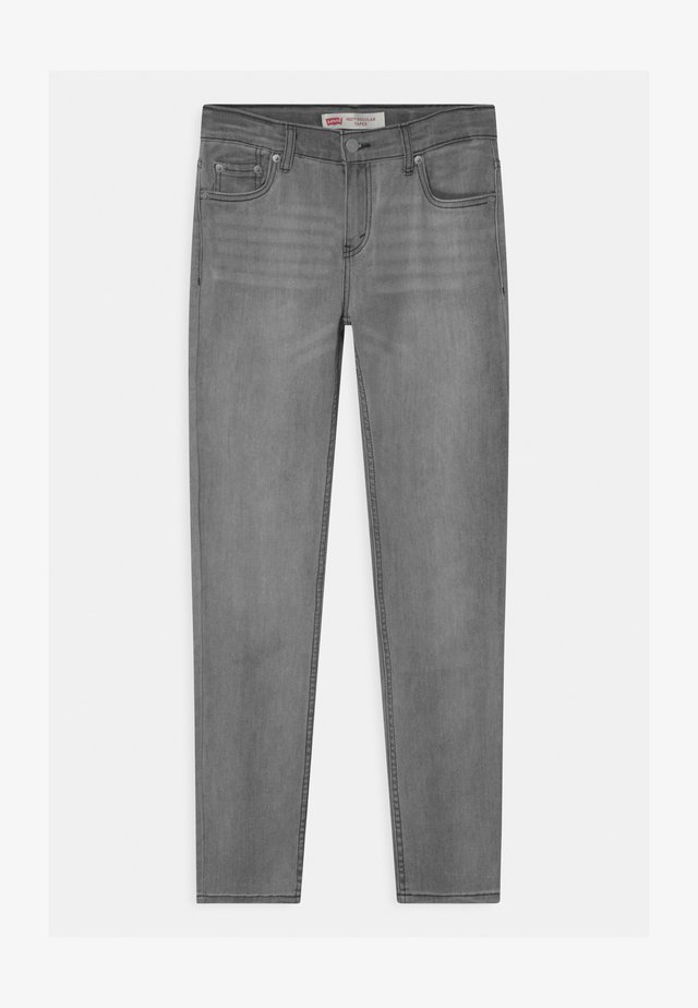 502 REGULAR TAPER UNISEX - Straight leg jeans - flume