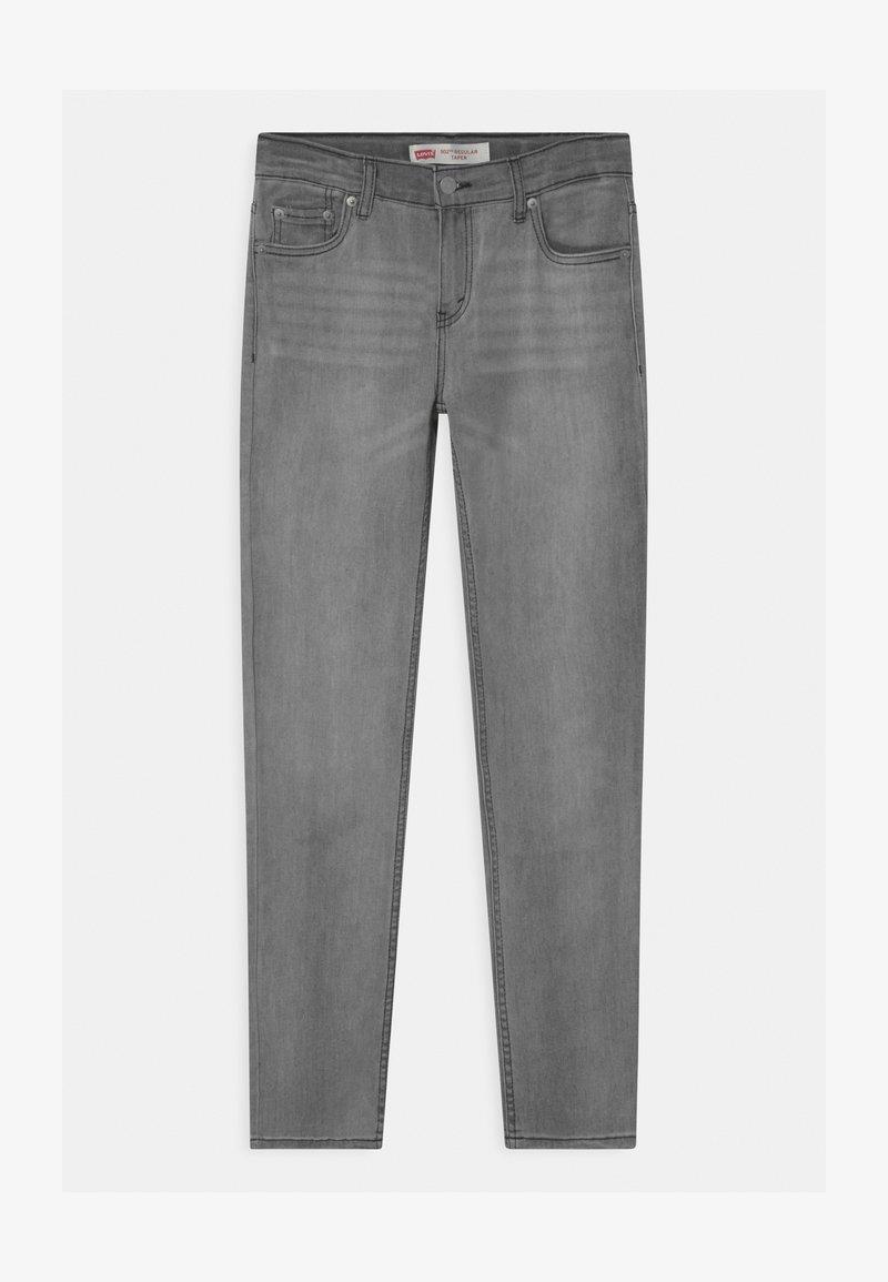 Levi's® - 502 REGULAR TAPER UNISEX - Jeans straight leg - flume