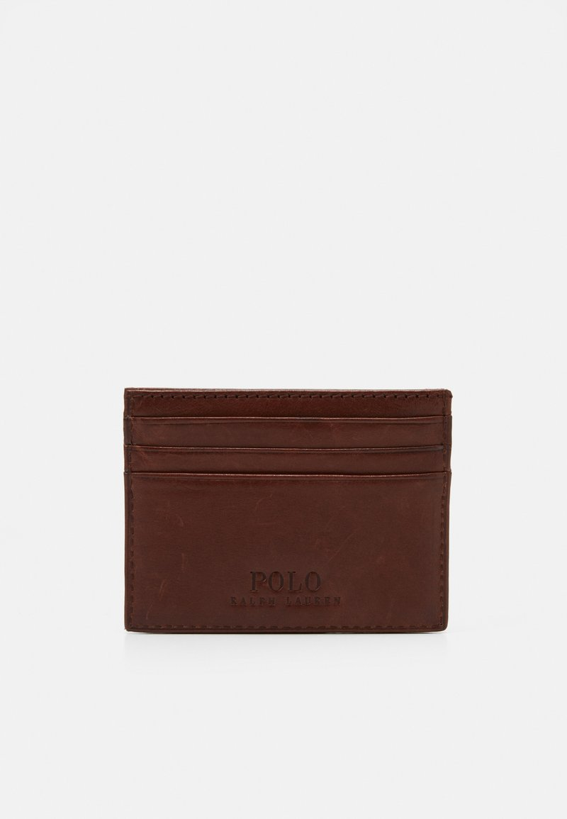 Polo Ralph Lauren - Wallet - brown