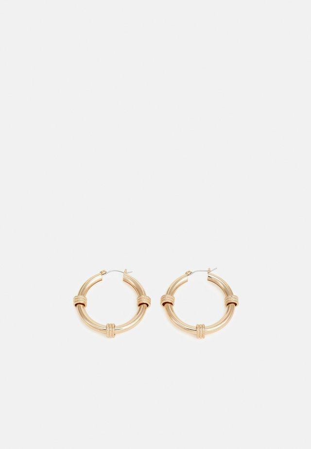 LACONIA - Earrings - gold-coloured