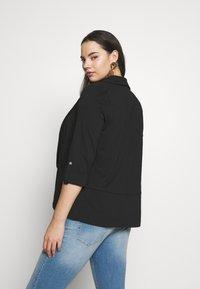 Vero Moda Curve - VMUMA - Blazer - black - 3