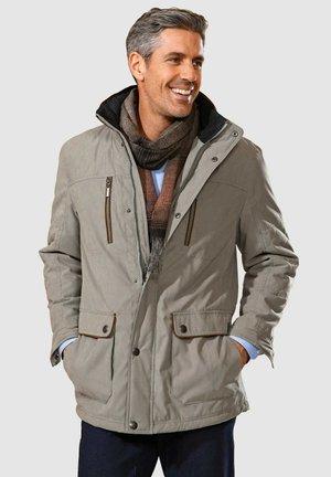Light jacket - stein