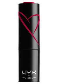 Nyx Professional Makeup - SHOUT LOUD SHADE EXTENSION LIPTSTICK - Lipstick - harmony
