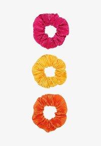 LIARS & LOVERS - PLISSE 3 PACK - Accessoires cheveux - multi - 3