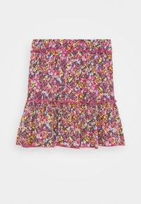 LMTD - NLFKALISA SHORT SKIRT - Mini skirt - azalea pink - 1