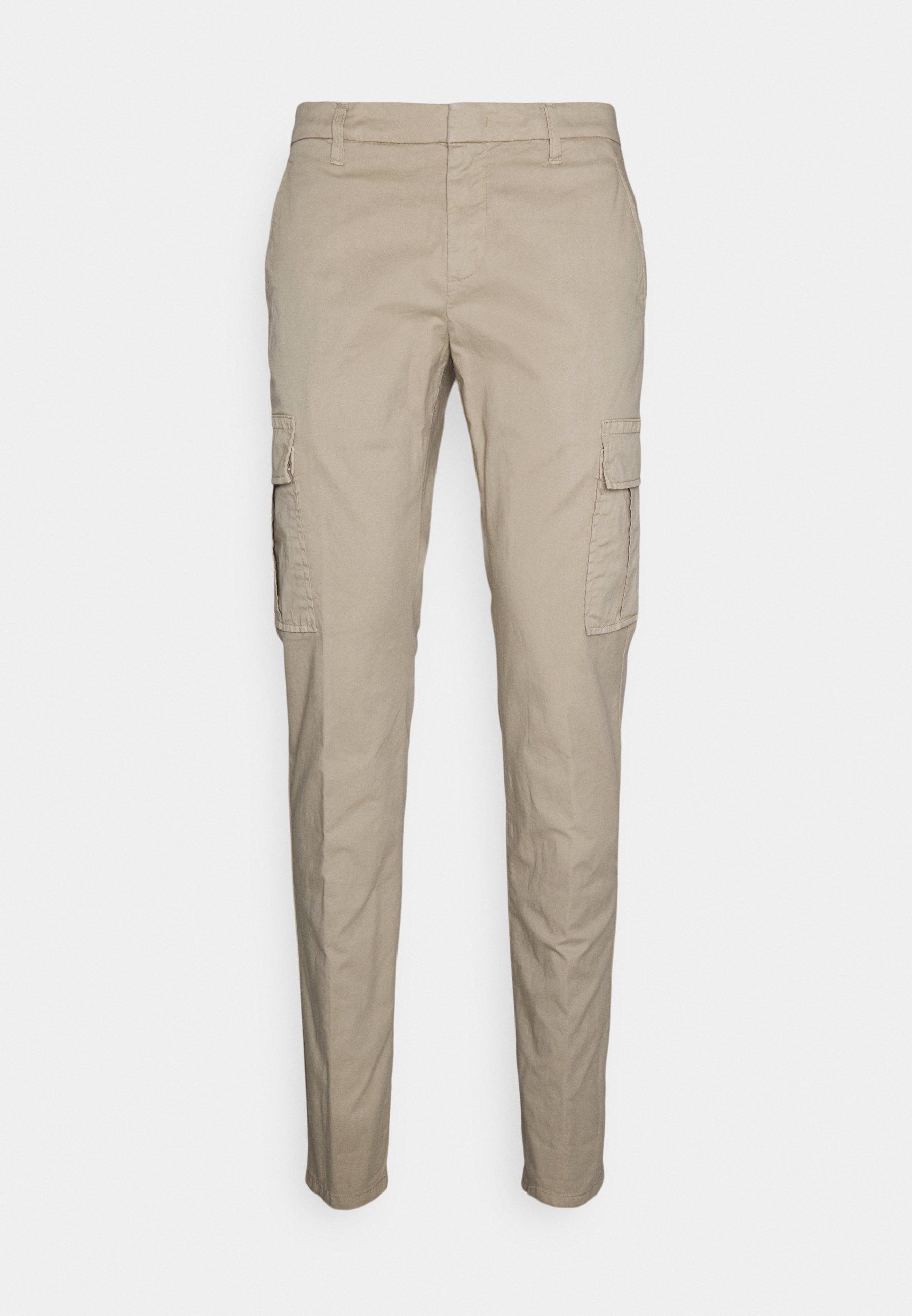 Men ZENO PANT - Cargo trousers