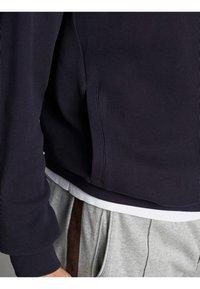 Massimo Dutti - Sweatshirts - dark blue - 6