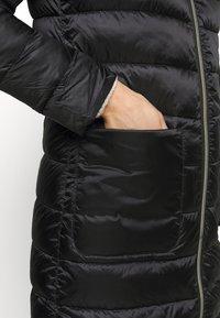 Save the duck - IRMAY - Winter coat - black - 5