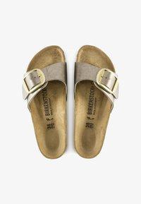 Birkenstock - Domácí obuv - graceful taupe - 1