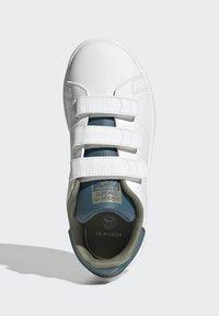 adidas Originals - Sneakers laag - white - 3