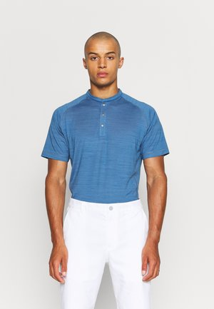 CLOUDSPUN MAT - T-shirt basic - federal blue heather