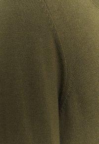 edc by Esprit - COO - Jumper - khaki green - 2