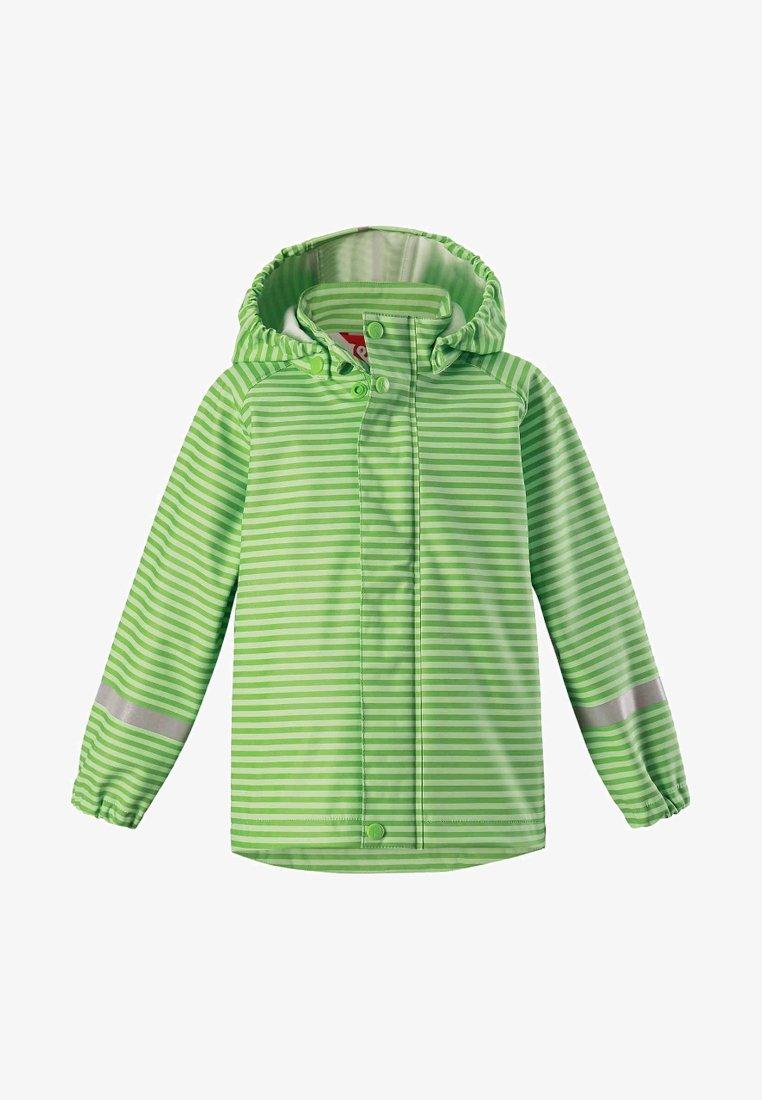 Reima - VESI  - Waterproof jacket - summer green