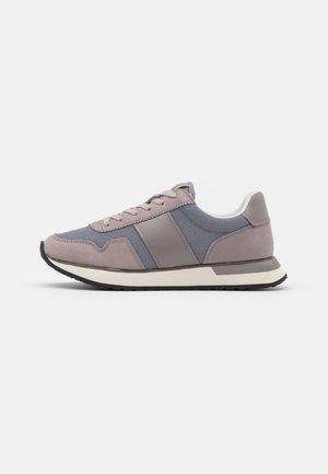 MC CARREN - Sneakers laag - grey