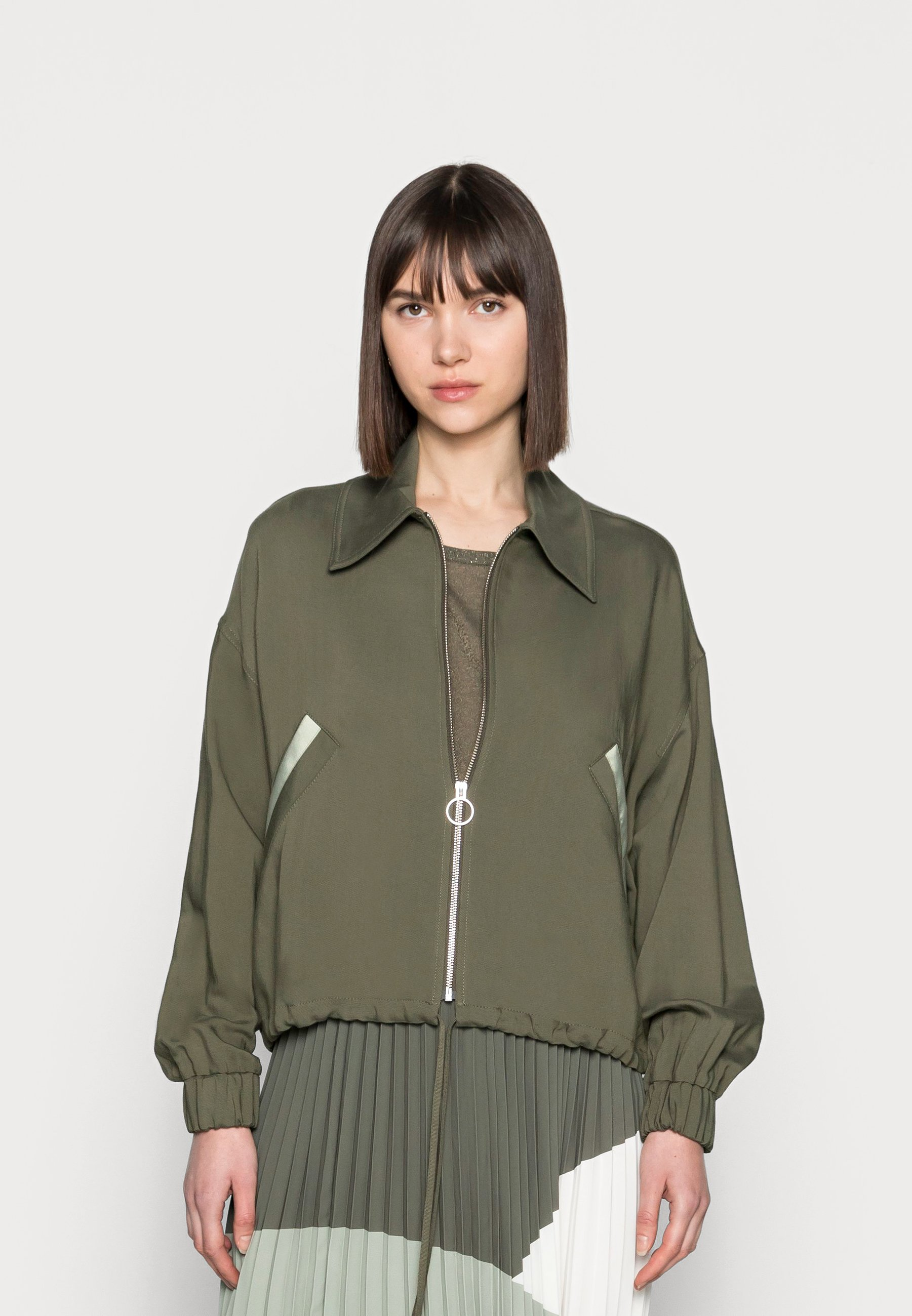 Women DARCY RONO JACKET - Bomber Jacket