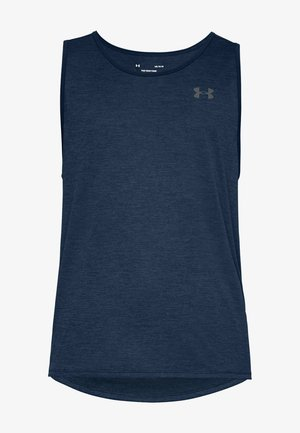 TECH TANK 2.0  - Top - blue
