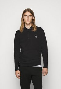 PS Paul Smith - MENS REG FIT HOODY - Hoodie - black - 0