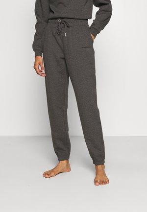 LOUNGE JOGGER - Pyjamasbyxor - grey
