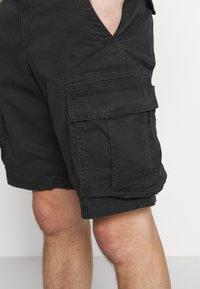 GAP - STRETCH - Shorts - moonless night - 4