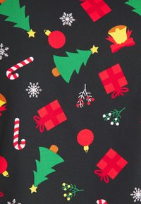 OppoSuits - CHRISTMAS ICONS - Shirt - black - 5
