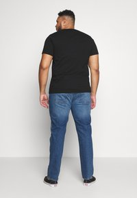 River Island - Slim fit jeans - mid blue - 2