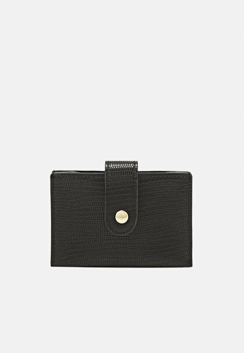 Even&Odd - CARDHOLDER - Wallet - black