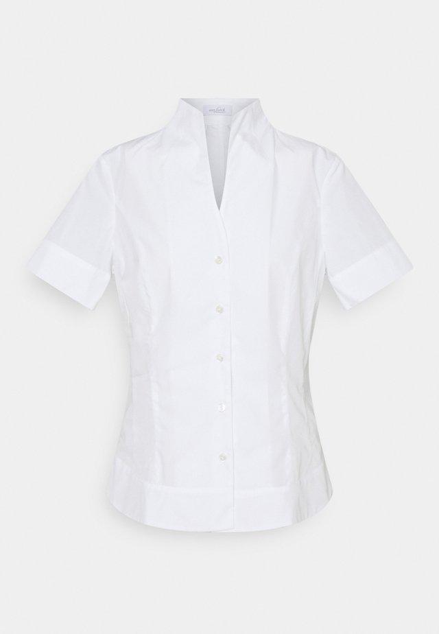 ARIANA - Koszula - weiß