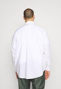 Polo Ralph Lauren Big & Tall - NATURAL - Camisa - white - 2