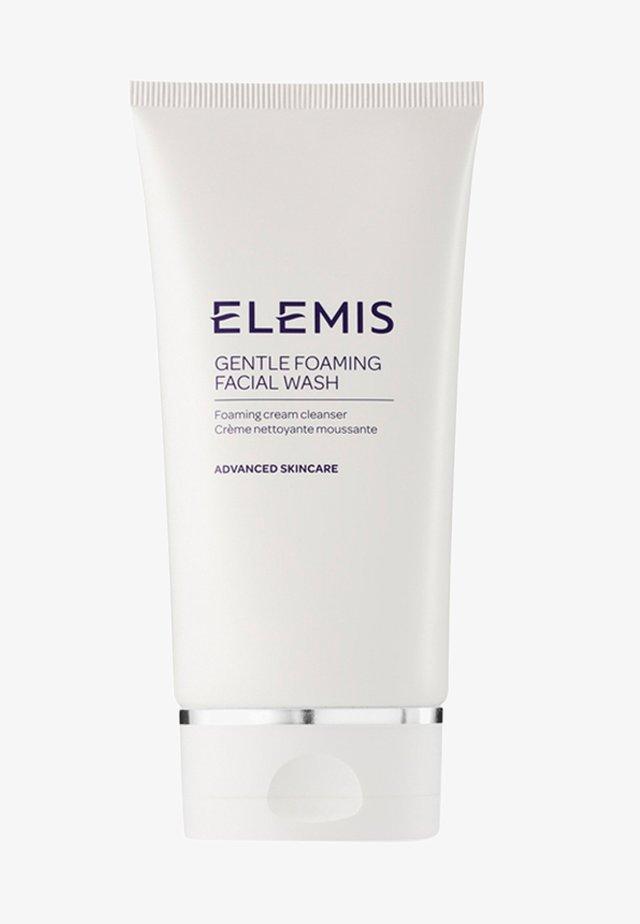 ELEMIS GENTLE FOAMING FACIAL WASH - Cleanser - -