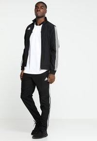 adidas Performance - TIRO19  - Kurtka sportowa - black/white - 1