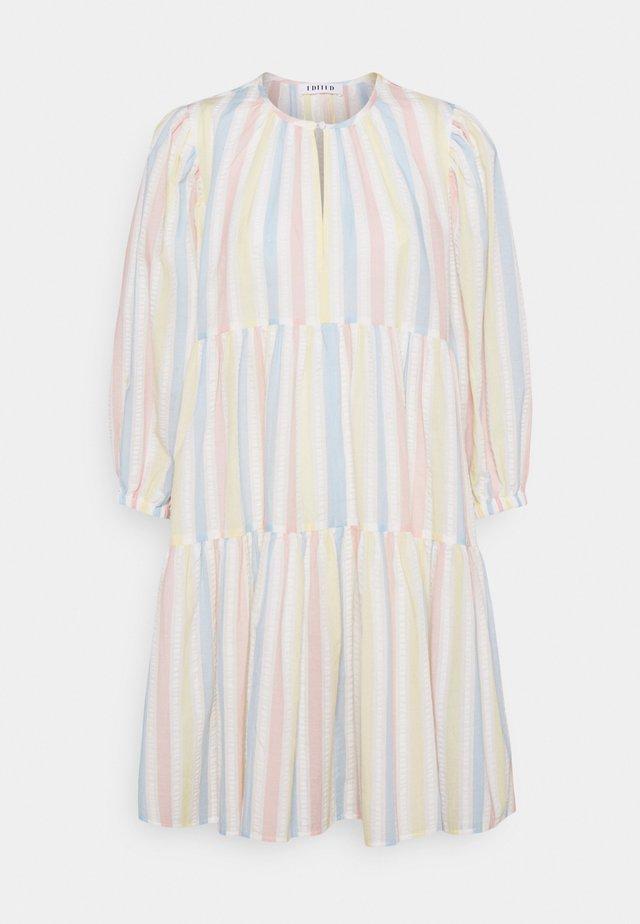 JOANNA DRESS - Vapaa-ajan mekko - multi-coloured