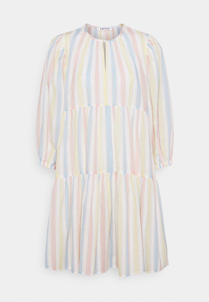 EDITED - JOANNA DRESS - Vapaa-ajan mekko - multi-coloured