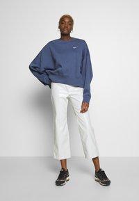 Nike Sportswear - CREW TREND - Sweatshirt - diffused blue - 1