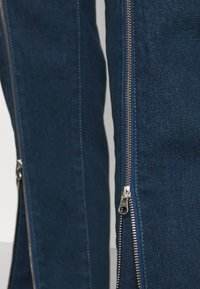 MM6 Maison Margiela - PANTS 5 POCKETS - Relaxed fit -farkut - muted wash sovratinto - 6