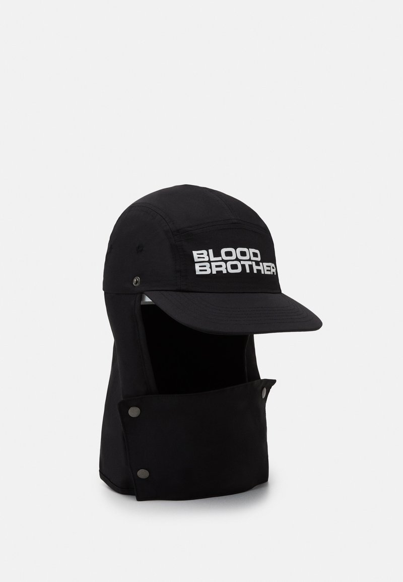 Blood Brother - BOW - Cap - black