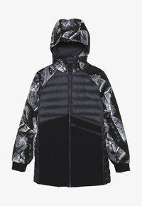 Spyder - BOYS DYLAN - Ski jacket - black - 3