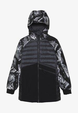 BOYS DYLAN - Ski jacket - black