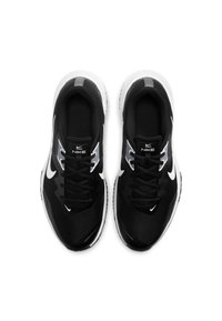 Nike Performance - VARSITY COMPETE TR 3 - Sportschoenen - black/white-smoke grey - 0