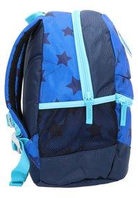 Scouty - ROCKY - Backpack - ocean - 4